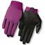 Giro Riv'ette Gloves Women berry